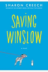 Saving Winslow Kindle Edition