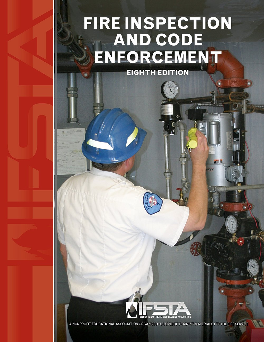 Fire Inspection And Code Enforcement 8th Edition International
