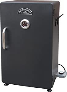 Landmann USA 32948 Smoky Mountain Electric Smoker, 26""