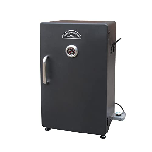 "Landmann USA 26"" Electric Smoker Review"
