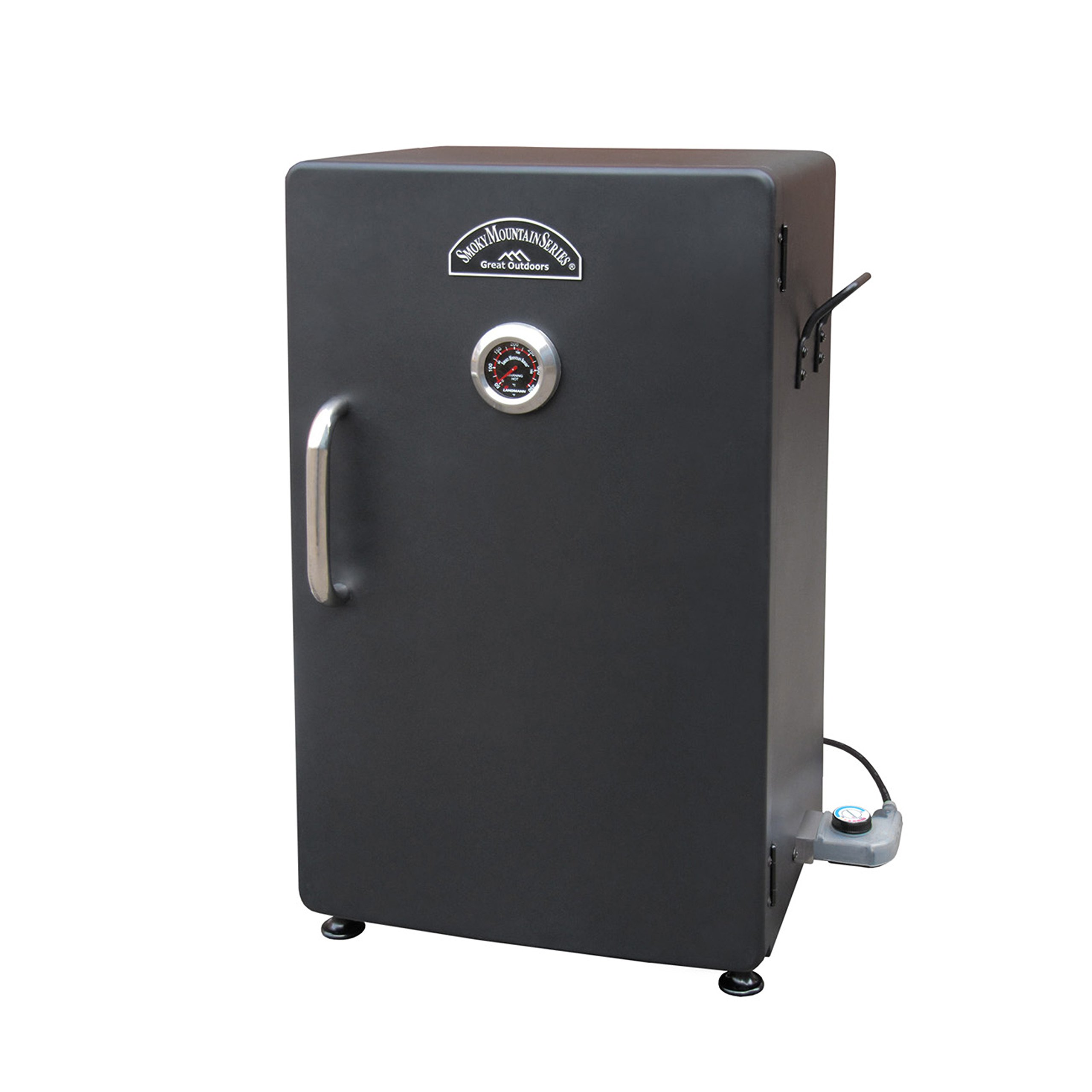 Landmann USA 32948 Smoky Mountain Electric Smoker, 26''