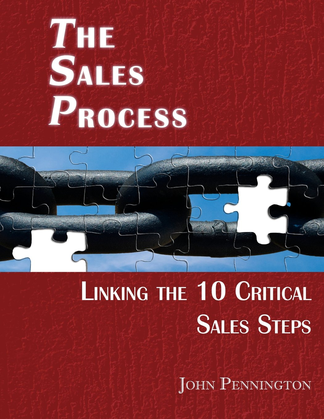 amazon the sales process linking the 10 critical sales steps