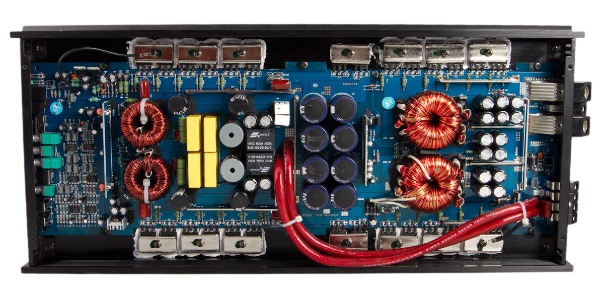 soundstream subwoofer wiring diagram subwoofer home wiring Crutchfield Subwoofer Wiring Diagram Kicker Subwoofer Wiring Diagram