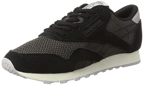 Classic Nylon Breathability, Womens Low-Top Reebok