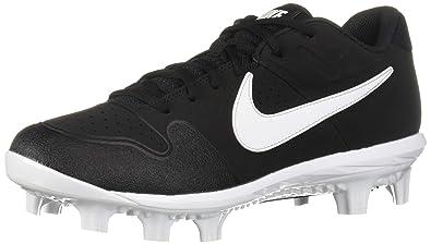 4ed1ea43570ba Nike Men s Alpha Huarache Varsity Low MCS Baseball Shoe
