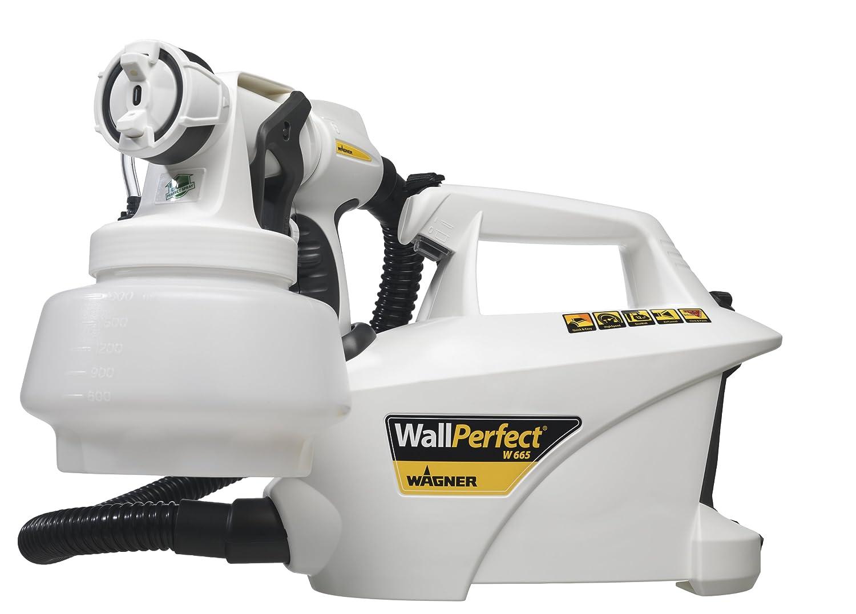 wagner wandfarben spr hsystem wallperfect w 665 amilton. Black Bedroom Furniture Sets. Home Design Ideas