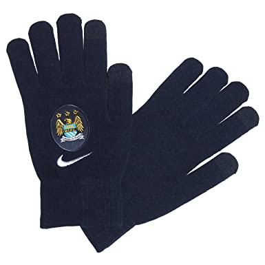 Amazon.com: Nike Supporter Knit – Tech Guantes, L/XL): Clothing