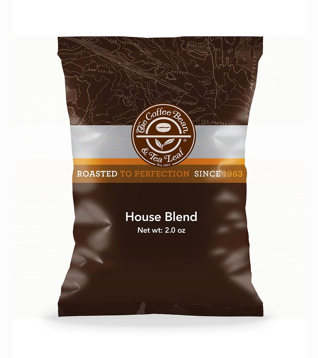 Amazon Com The Coffee Bean Amp Tea Leaf Coffee Portion