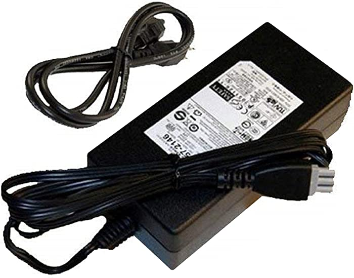 HP PhotoSmart C3180 Printer Power Supply Adapter Cord Charger