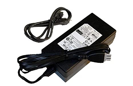 Amazon.com: upbright Nueva AC/DC Adapter for HP 375 mA ...