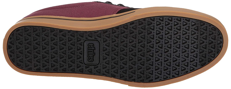 Etnies Mens Jameson 2 ECO Skateboarding Shoe