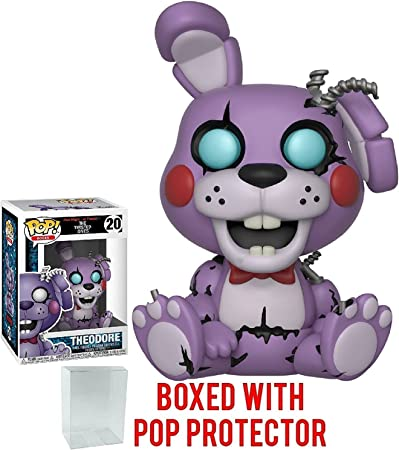 Stanley Collectible Figure Funko Five Nights at Freddys Twisted Ones Multicolor 29699