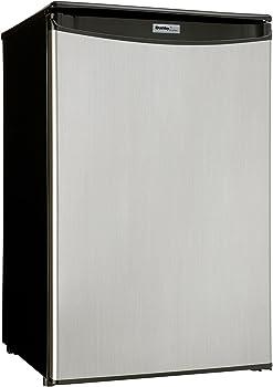 Danby DAR044A5BSLDD 4.4 Cubic Feet Refrigerator