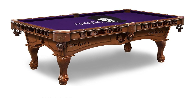 Holland Bar Stool Co. Jimi Hendrix Mesa de Billar con Logo de 8 ...
