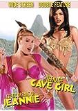 Erotic Dreams of Jeannie / Teenage Cave Girl