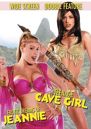 bikini-cave-girl