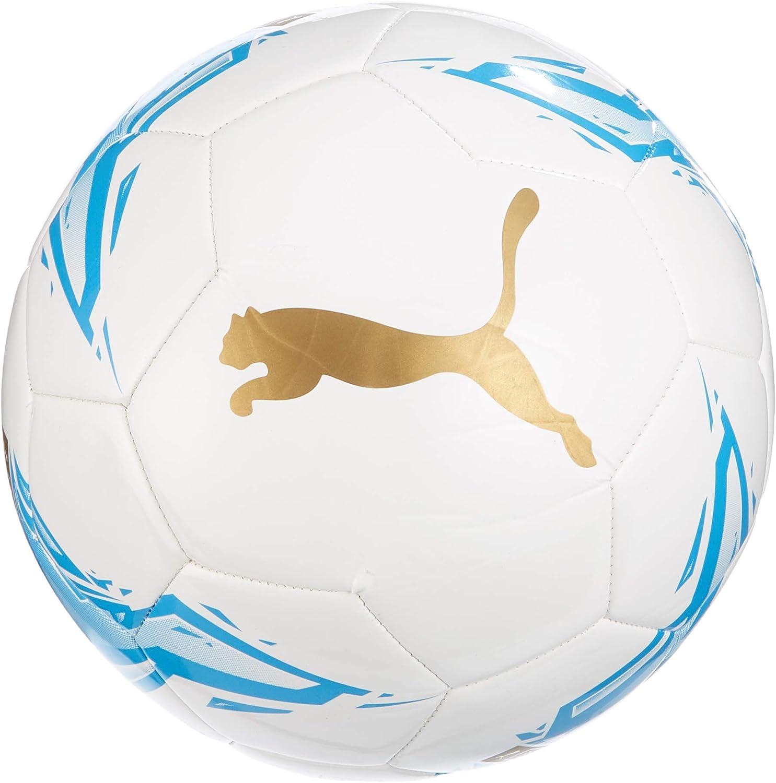 Puma Olympique Marseille Fan Ball Balón de Fútbol, Hombre, Bleu ...