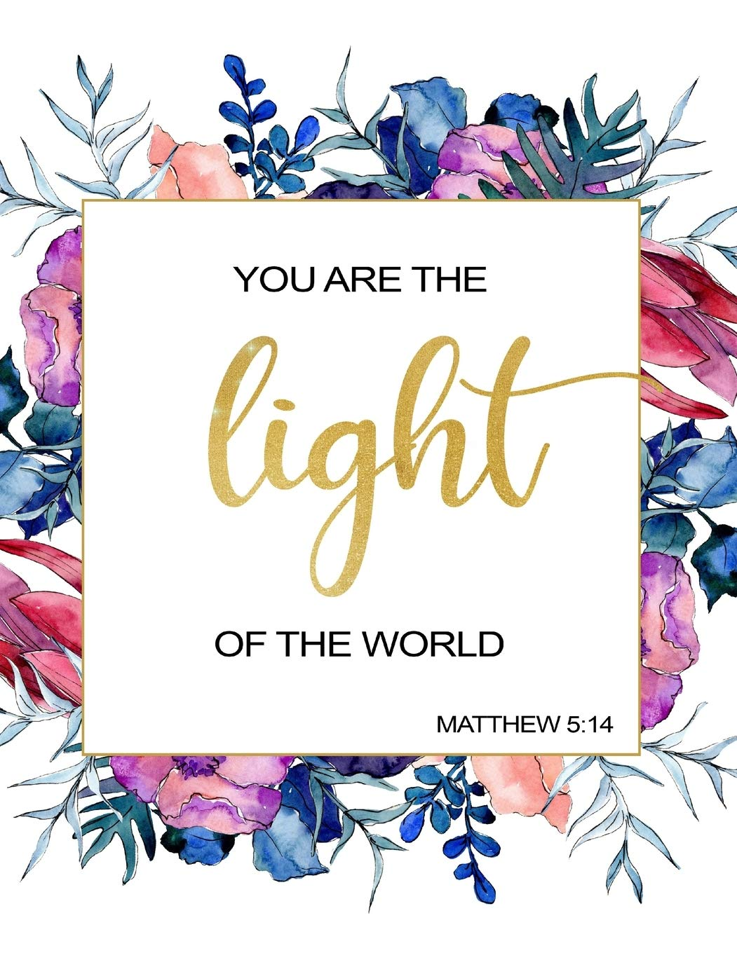 Light The World 2022 Calendar.You Are The Light Of The World Matthew 5 14 Monthly Planner With Bible Verses 3 Year Calendar Planner 2020 2022 At A Glance Calendar Christian Journal Planner Phoenix River 9781691925001 Amazon Com Books