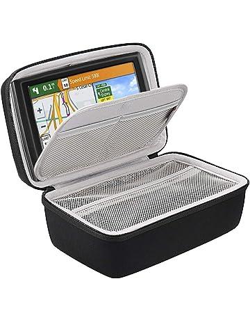"70 Lmt satnav Calidad Premium de 7 /""duro Eva Shell Funda Para Garmin drivesmart 60"