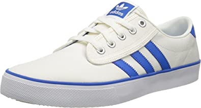 Originals Unisex Kiel 72 Legacy/Bluebird/Running White Men's 1 (13)
