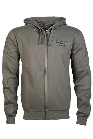 ea7 core id sweatshirt