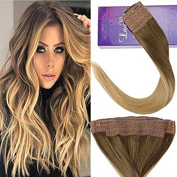 Flip in hair extensions nederland