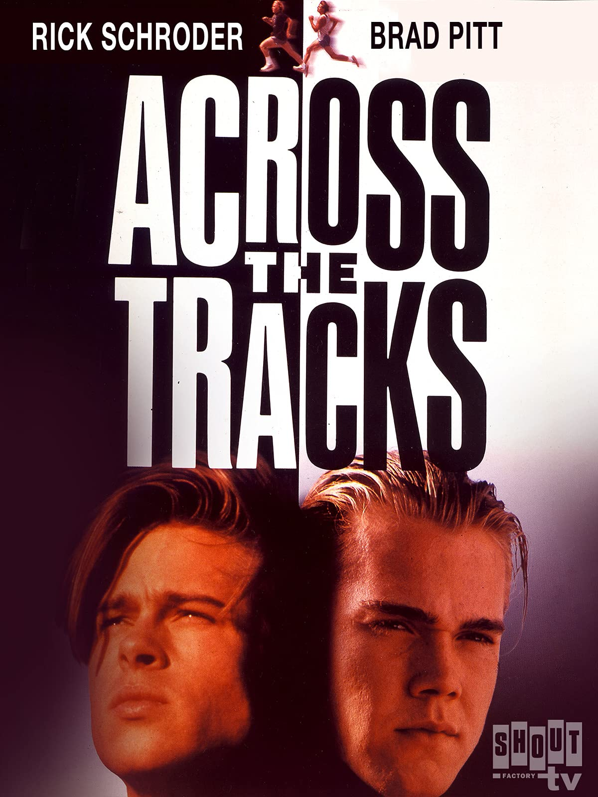 Across The Tracks on Amazon Prime Instant Video UK