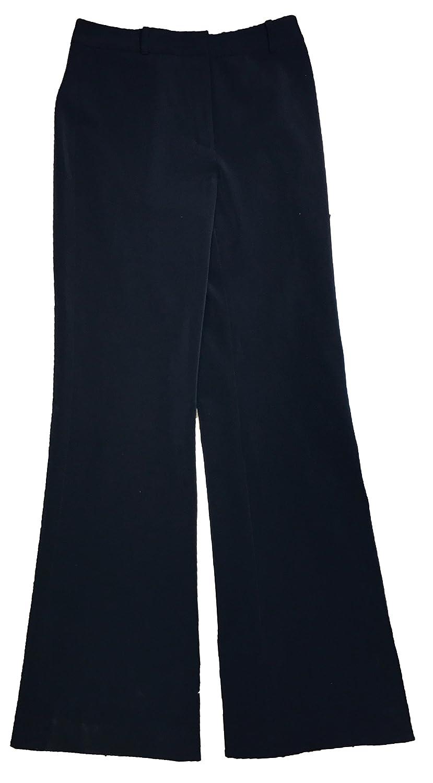 Tahari ASL Zip-Pocket Bi-Stretch Trousers