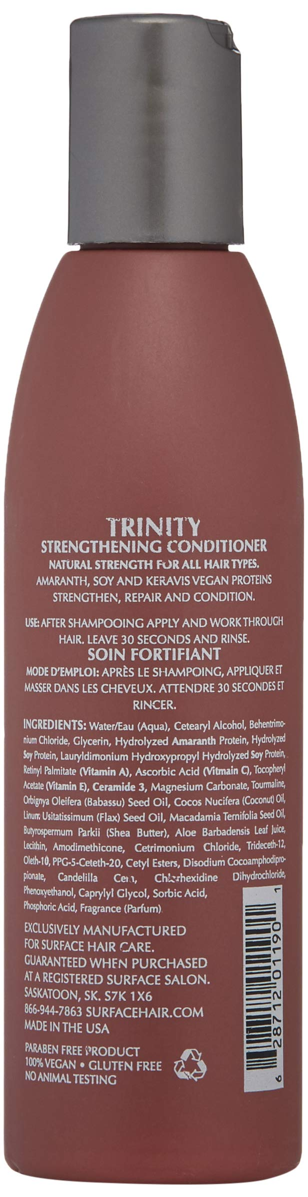 Surface Trinity Strengthening Conditioner 6 Ounces