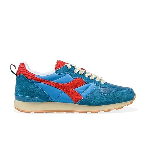 Diadora - Sneakers Camaro Used para Hombre y Mujer: Amazon.es: Zapatos y complementos
