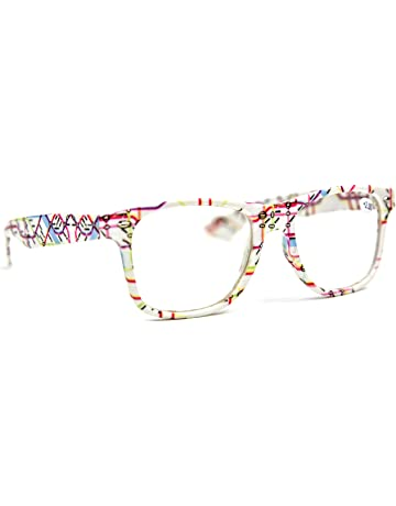 4be56defcd99 TN49 Classic Retro Oversized Style Fashion Reading Glasses +0.5 up to +4.0  Available In