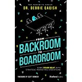 From Backroom To Boardroom: Earn Your Seat With Strategic Marketing Operations