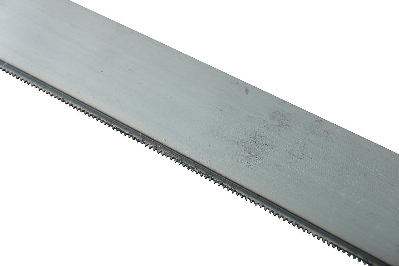 metal 1/pieza coxt823601 Connex hojas sierra de repuesto 600/mm