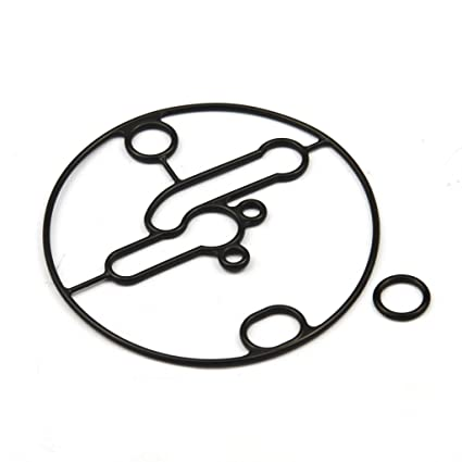 Amazon Com Briggs Stratton 698781 Float Bowl Gasket Replacement