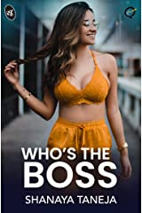 Who's the Boss Kindle Edition