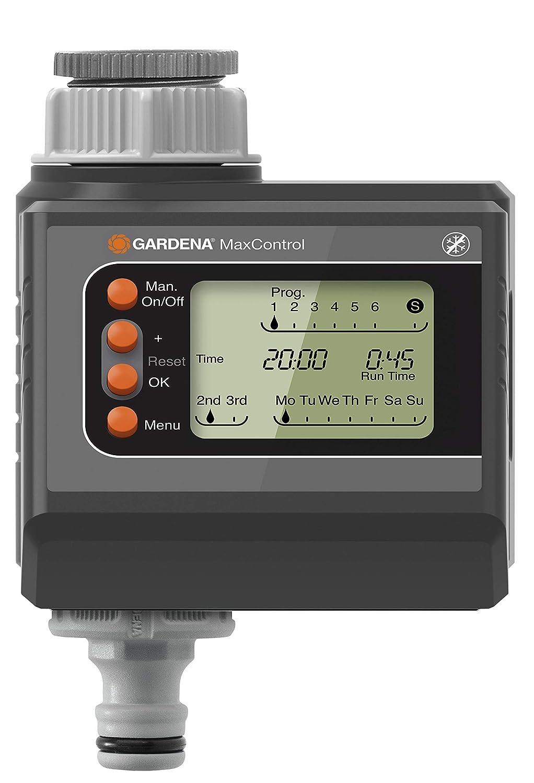 Gardena 1834 C-1060 Water Computer,