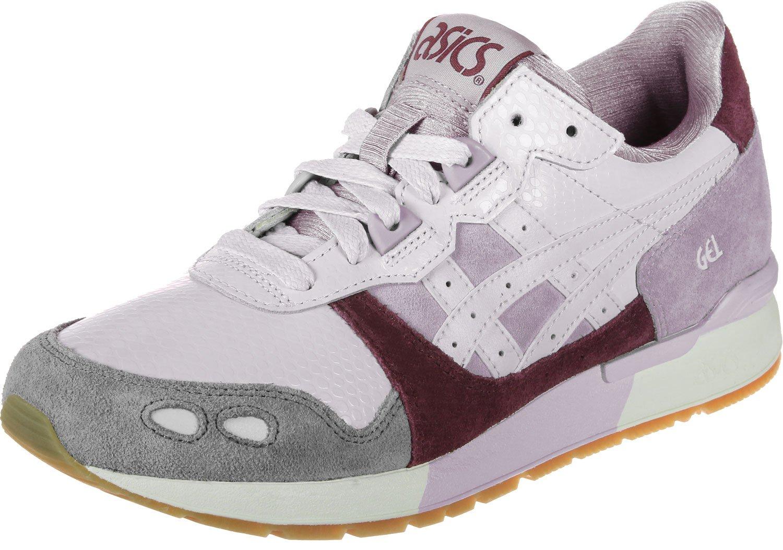 Asics Gel-Lyte, Zapatillas de Running para Mujer 37 EU|Morado (Soft Lavender/Lilac Hint 500)
