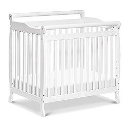Top 10 Best Mini Crib (2020 Reviews & Buying Guide) 7