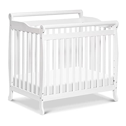 Replacement Mattress for Small /& Compact Cribs 38 x 24 x 3 inches Bestseller