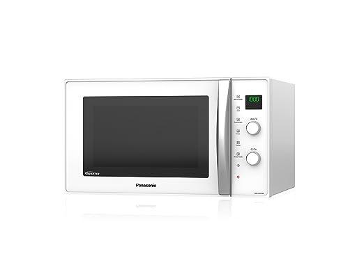 3 opinioni per Panasonic NN-CD555WEPG Forno a Microonde Combinato Slim,27 L, Bianco