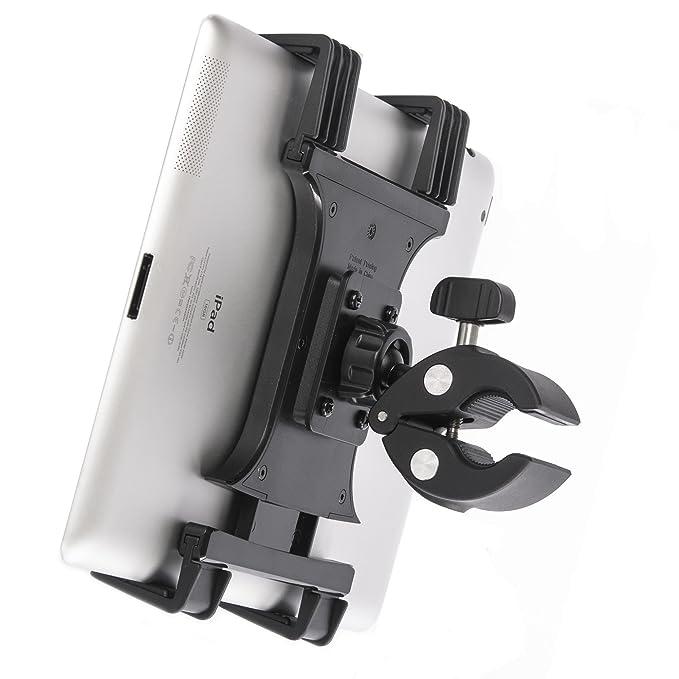 TackFORM - Soporte universal para tablet compatible con bicicletas ...