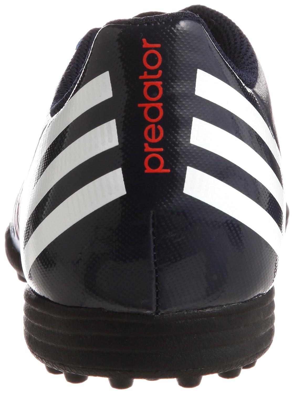 adidas Unisex-Child Predito Lz Trx Tf J Football Boots Bleu (V22143) 38.5  EU  Amazon.co.uk  Shoes   Bags 3fcc550941