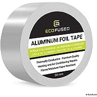 Eco-Fused Cinta de Papel Aluminio Premium -