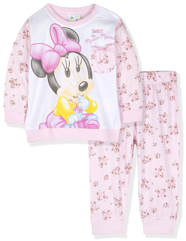 66d86cdf3afa6 Disney - Gigoteuse - Bébé Nouveau-né - Rose - 3 Ans  Amazon.fr  Vêtements  et accessoires