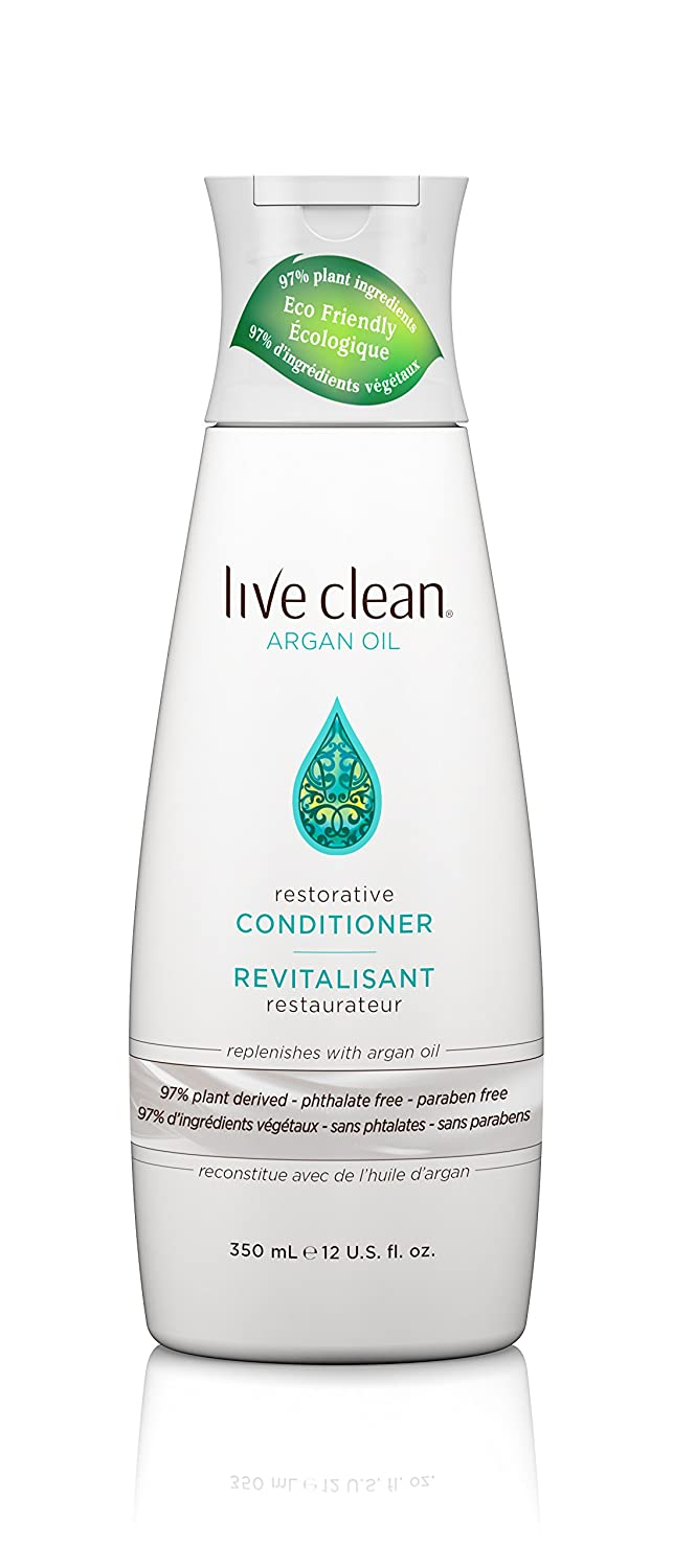 Live Clean Fresh Water Moisturizing Conditioner 6574332003