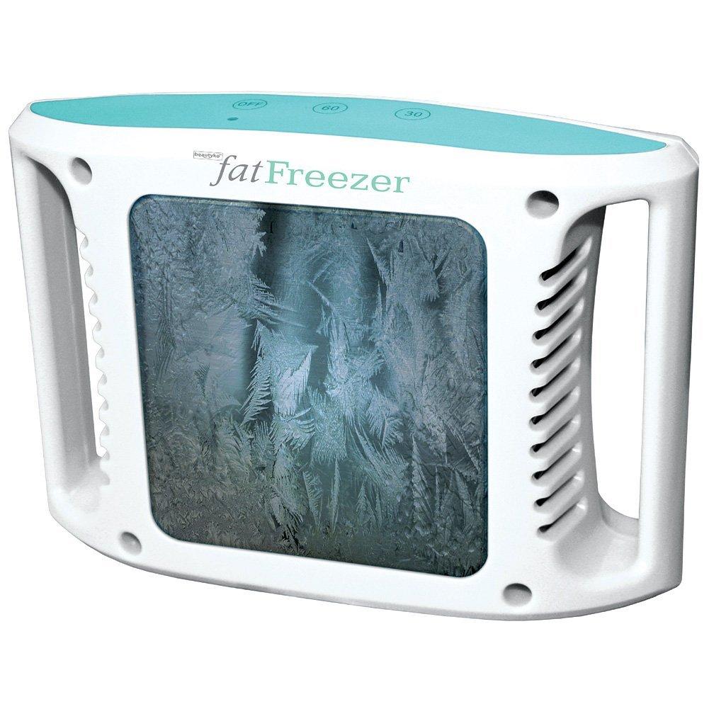 CD Health Fat Freezer Shape-N-Freeze Body Sculpting Fat Loss Professional System