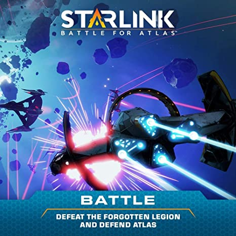 Starlink: Battle for Atlas for Xbox One [USA]: Amazon.es: Ubisoft: Cine y Series TV