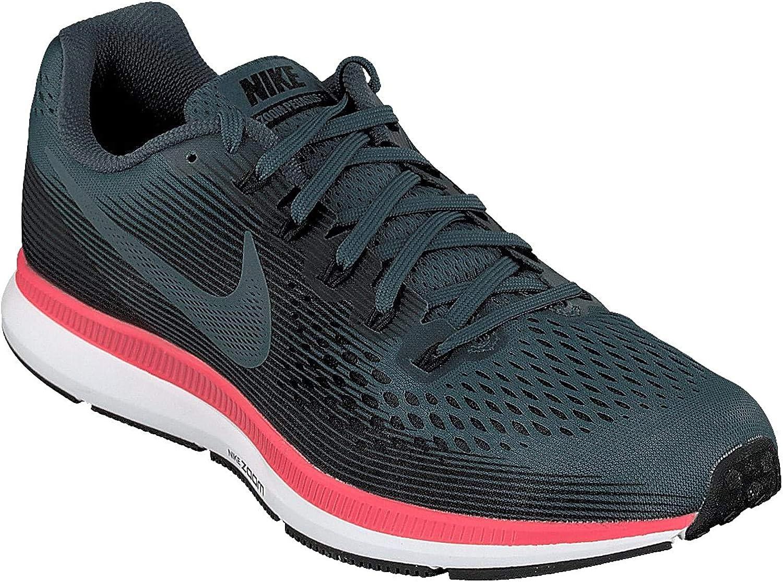 Nike Air Zoom Pegasus 34, Zapatillas de Running para Hombre, Gris ...