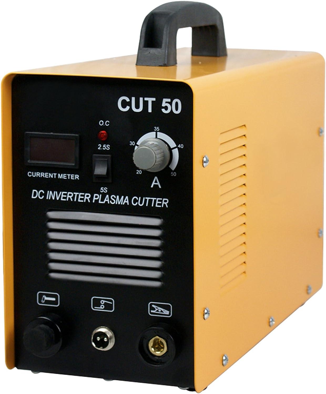 #3 F2C 50A Plasma Cutter