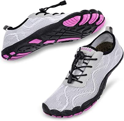 Amazon.com | hiitave Women Water Shoes